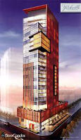 """Own at """"The Yorkville"""" at 32 Davenport Rd, Toronto"""