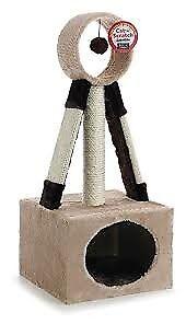 Cat Scratcher - satellite post unit