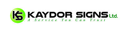 KAYDOR signs LTD