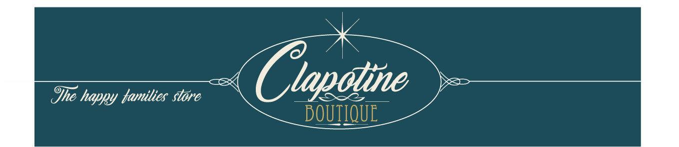 Clapotine Boutique