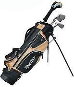Junior Set of Golf Clubs