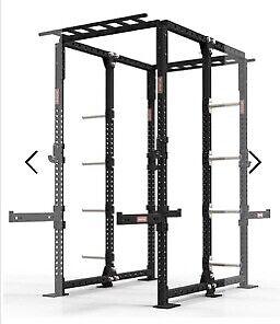 Wanted: WTB: iron edge iron cage