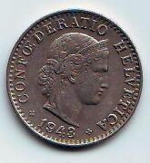 Helvetica Coin