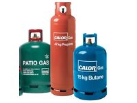 Wanted gas bottles for free can collect