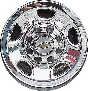 Chevy Silverado Wheels Ebay
