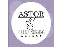 Home Care Staff Required - Godalming Area - No Experience Necessary - Competitive Pay and Benefits