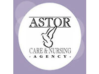 Care Assistants Needed to Visit Clients in Farnham and Bordon Area - Full Training Provided