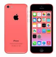 Iphone 5C Capacity 27.2GB Lake Illawarra Shellharbour Area Preview