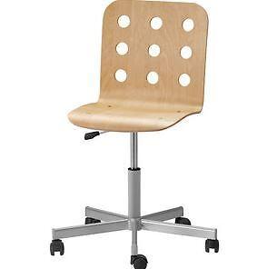 Ikea Jules Swivel Office Chair