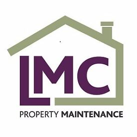 Property Maintenance, Landscaping & Gardening