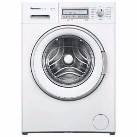 Brand New Washing Machines from £5 per week