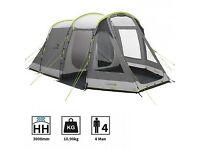New Easy Camp Huntsville 400 tent