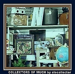 Collectors of Much