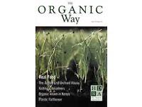 25 garden magazines