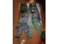 boys jeans 3 to 4 years