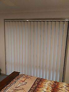 Vertical Blinds, Various sizes