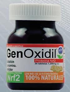 Genoxidil, Nrf2, SALE !!!
