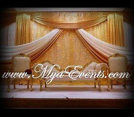 Chiavari Chair Hire Chivari Rental Banquet Table Hire Wedding Furniture Decoration Packages London