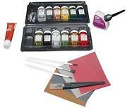 Testors Paint Kit