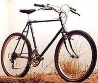 Wanted: Older Mountain Bikes ~ WANTED! ~