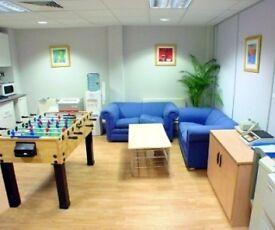 Flexible GU21 Office Space Rental - Woking Serviced offices