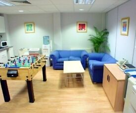 Flexible GU21 Office Space Rental - Woking Serviced offices