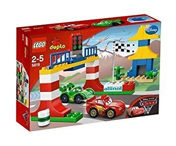 Wanted: WANT TO BUY  - DISNEY CARS DUPLO