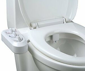 Excellent Quality Hot and Cold Toilet Bidet - FREE Installation!