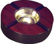 Brass Cigar Ashtray