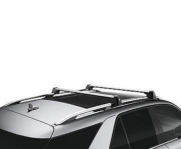 Mercedes Ml Roof Rack Ebay