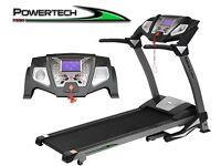 Powertech Olympian Running/Walking Treadmill
