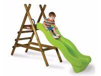 Little Tikes Warsaw wooden Slide