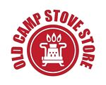 Old Camp Stove Parts Shop