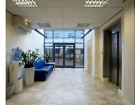 Flexible BL9 Office Space Rental - Bury Serviced offices