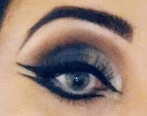 Professional makeup/hair ONLY $60