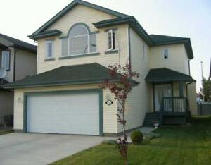 Beautiful 2500 square foot executive home to share