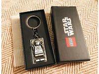 LEGO Keychain Han Solo