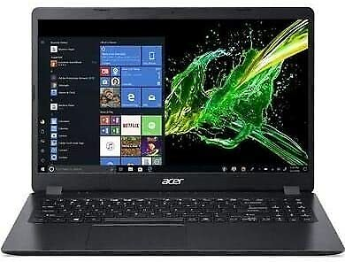 Acer Aspire 3 17.3 Inch Core i3-8145U 8GB 1TB Laptop