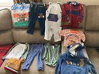12-18 months Gruffalo bundle