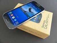 Samsung Galaxy s4 mini unlocked any network ***good condition***Cheap Smart Phone***