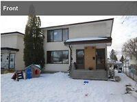 Quiet st close to U of M great school zone family home