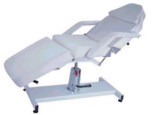 Hydraulic Esthetic's Bed