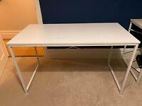 White desk - like new