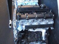 FORD TRANSIT EURO 5 DIESEL ENGINE