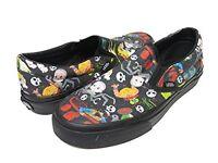 Toy Story Van's Slip Ons