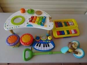 Toy Bundle Three – Musical Items