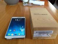 Galaxy note 3 white unlocked