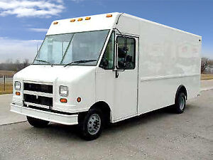 Food Truck For Sale!  Priced to Sell!