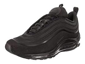edc67c0153ec ASAP Sale Used Nike Airmax 97 Black size 8