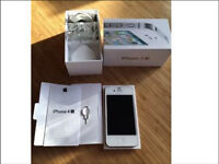 iPhone 4s - 64GB - Unlocked - White